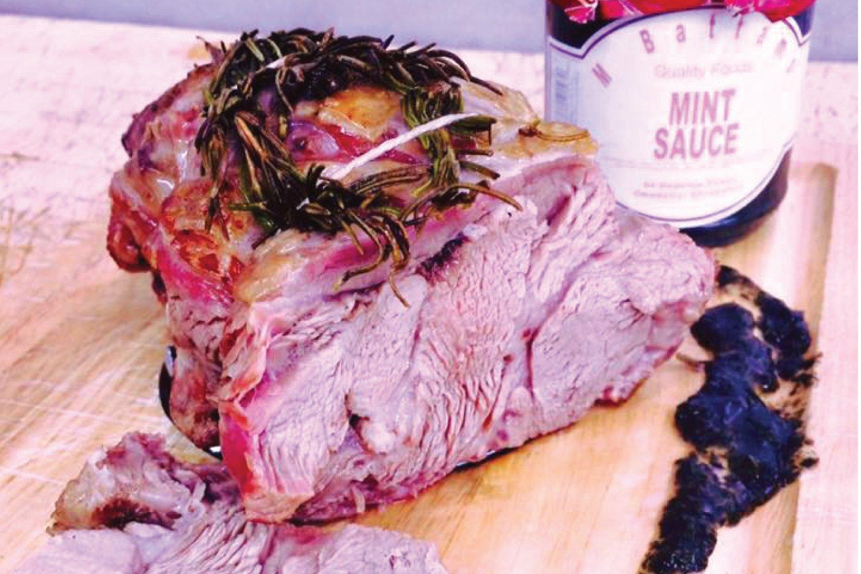 Roast Joints Oswestry Butcher Shropshire M Battams Butchers