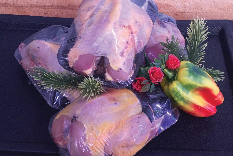 Pheasents M Battams Butchers Shropshire Oswestry
